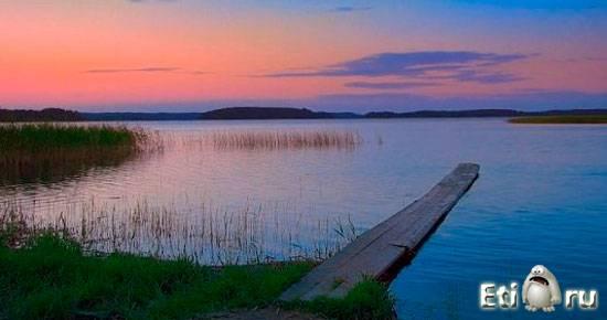 озера в браславском районе для рыбалки